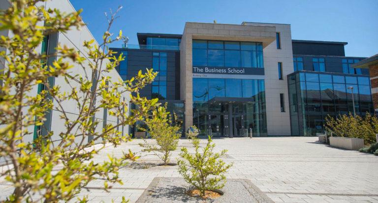 Exeter Entrepreneurs Society at Exeter University Business School