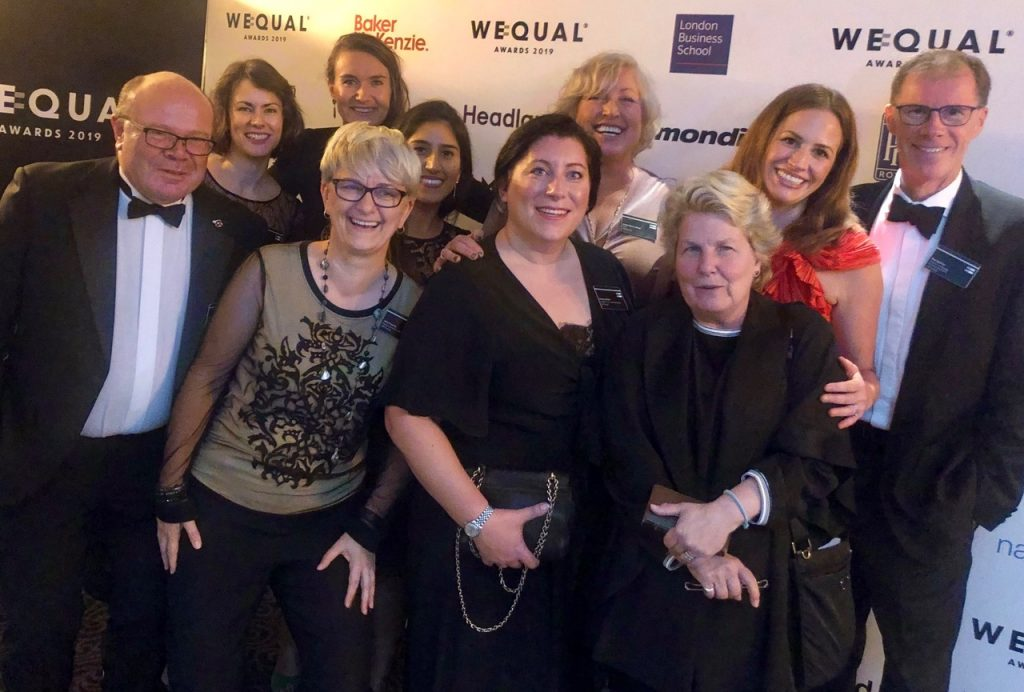 WeQual Awards